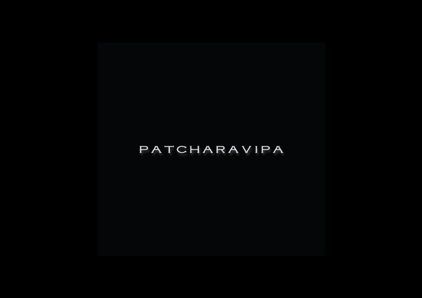 Patcharavipa - conspiracy creative digital agency
