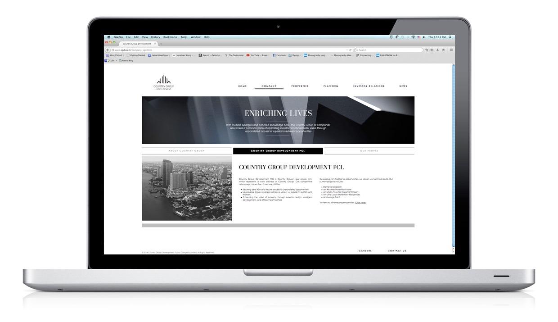 CGD - conspiracy creative digital agency