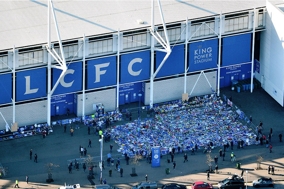 LCFC - conspiracy creative digital agency