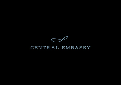 Central Embassy - conspiracy creative digital agency