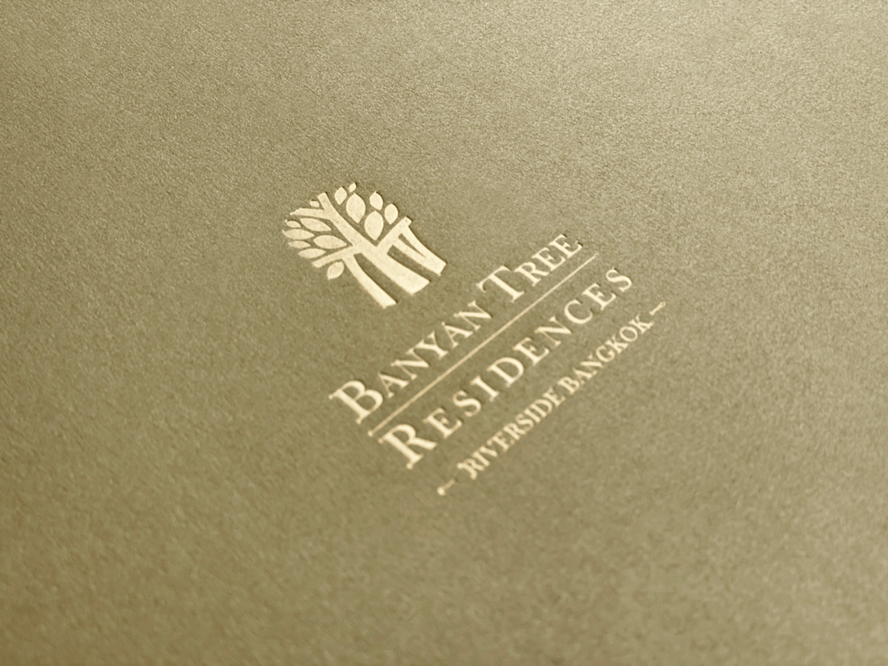 Banyan Tree Residences Riverside Bangkok - conspiracy creative digital agency
