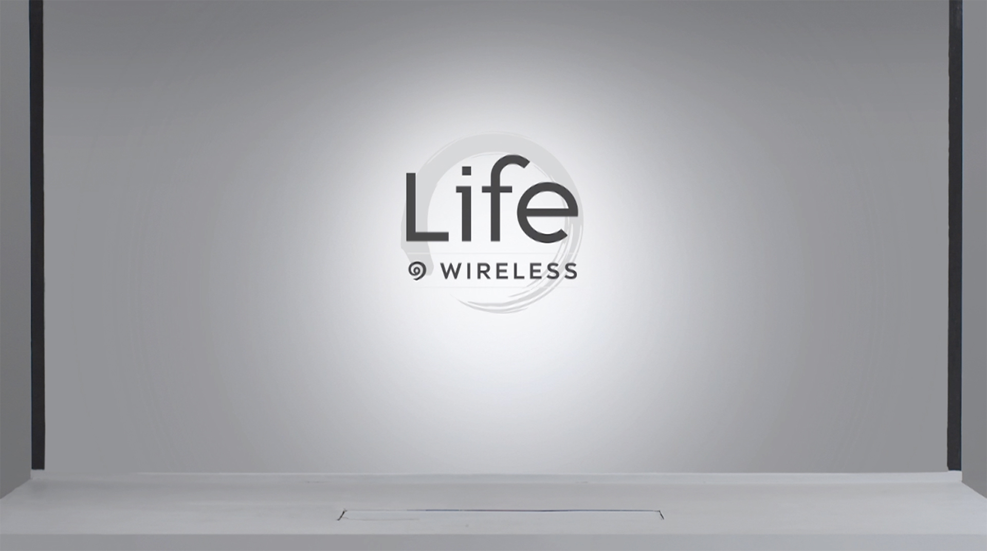 Life One Wireless - conspiracy creative digital agency
