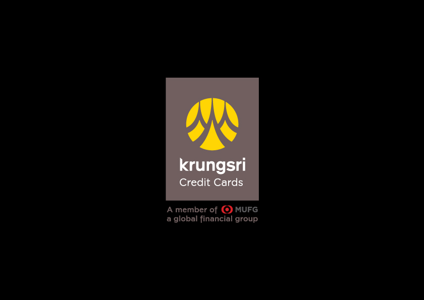 Krungsri Credit Card - conspiracy creative digital agency