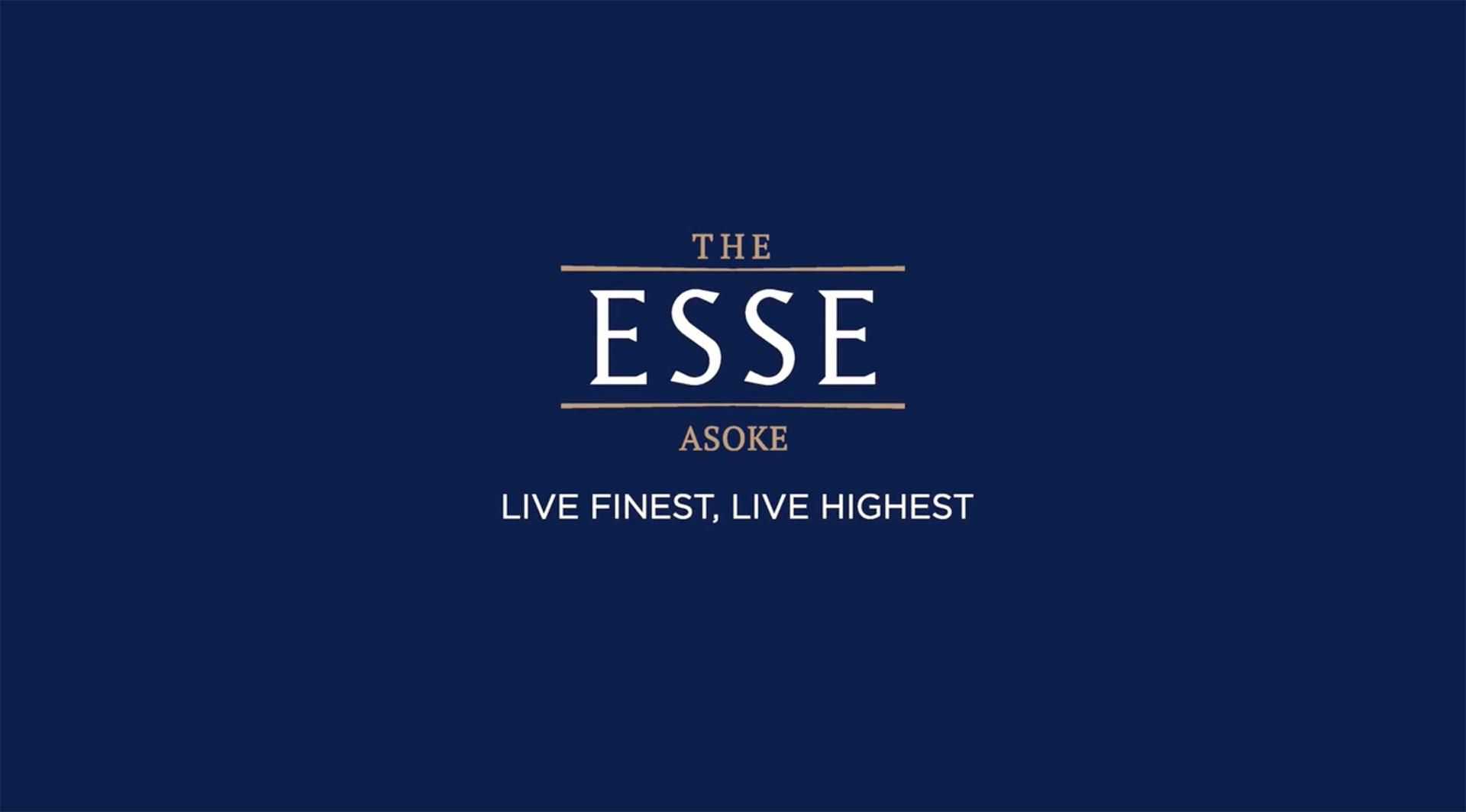 The Esse Asoke - conspiracy creative digital agency