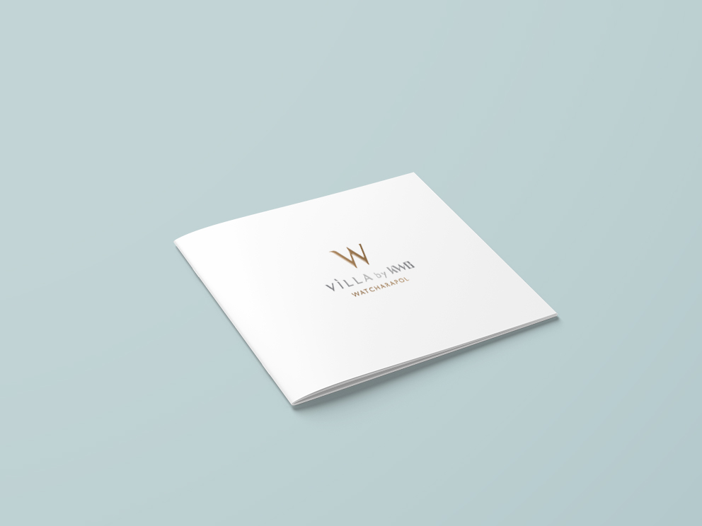 W VILLA - conspiracy creative digital agency