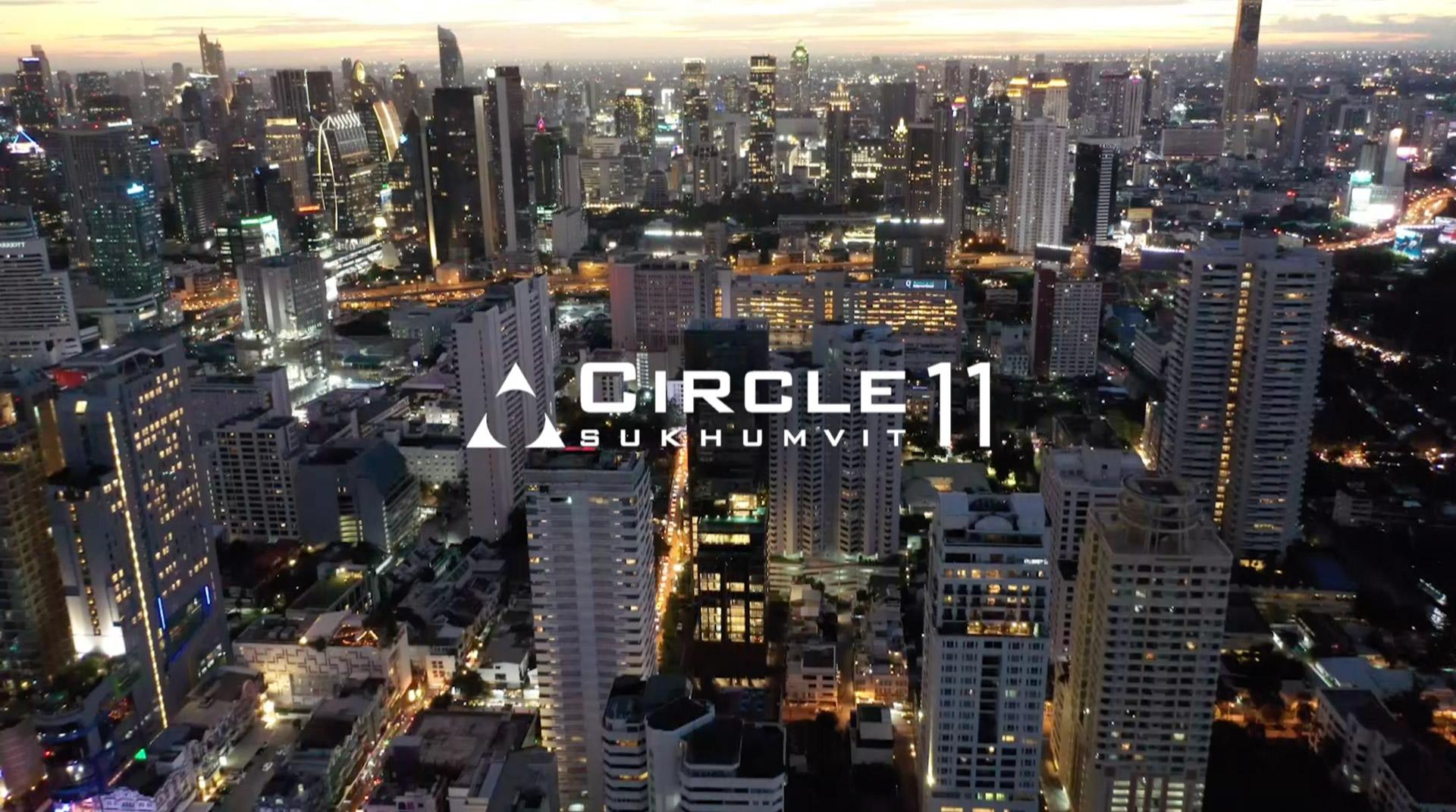 Circle11 - conspiracy creative digital agency