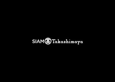 Siamtakashimaya - conspiracy creative digital agency
