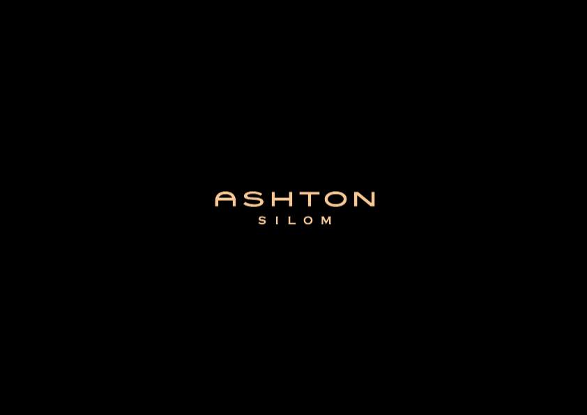 ASHTON silom - conspiracy creative digital agency