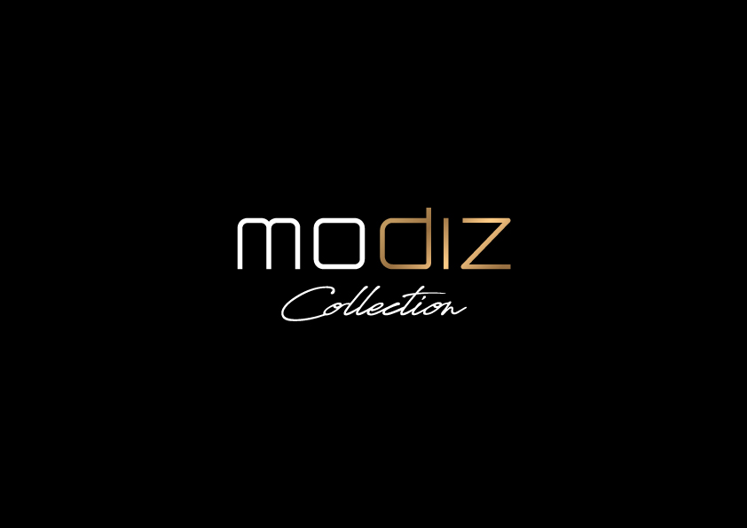 MODIZ Collection - conspiracy creative digital agency
