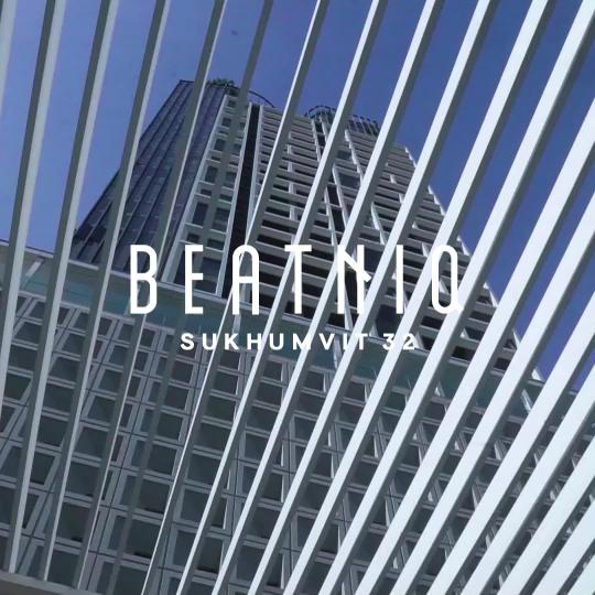 BEATNIQ - conspiracy creative digital agency